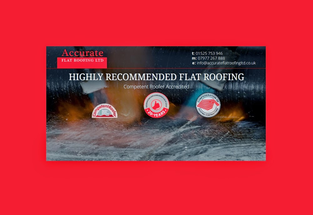 Accurate Flat Roofing (GIC)