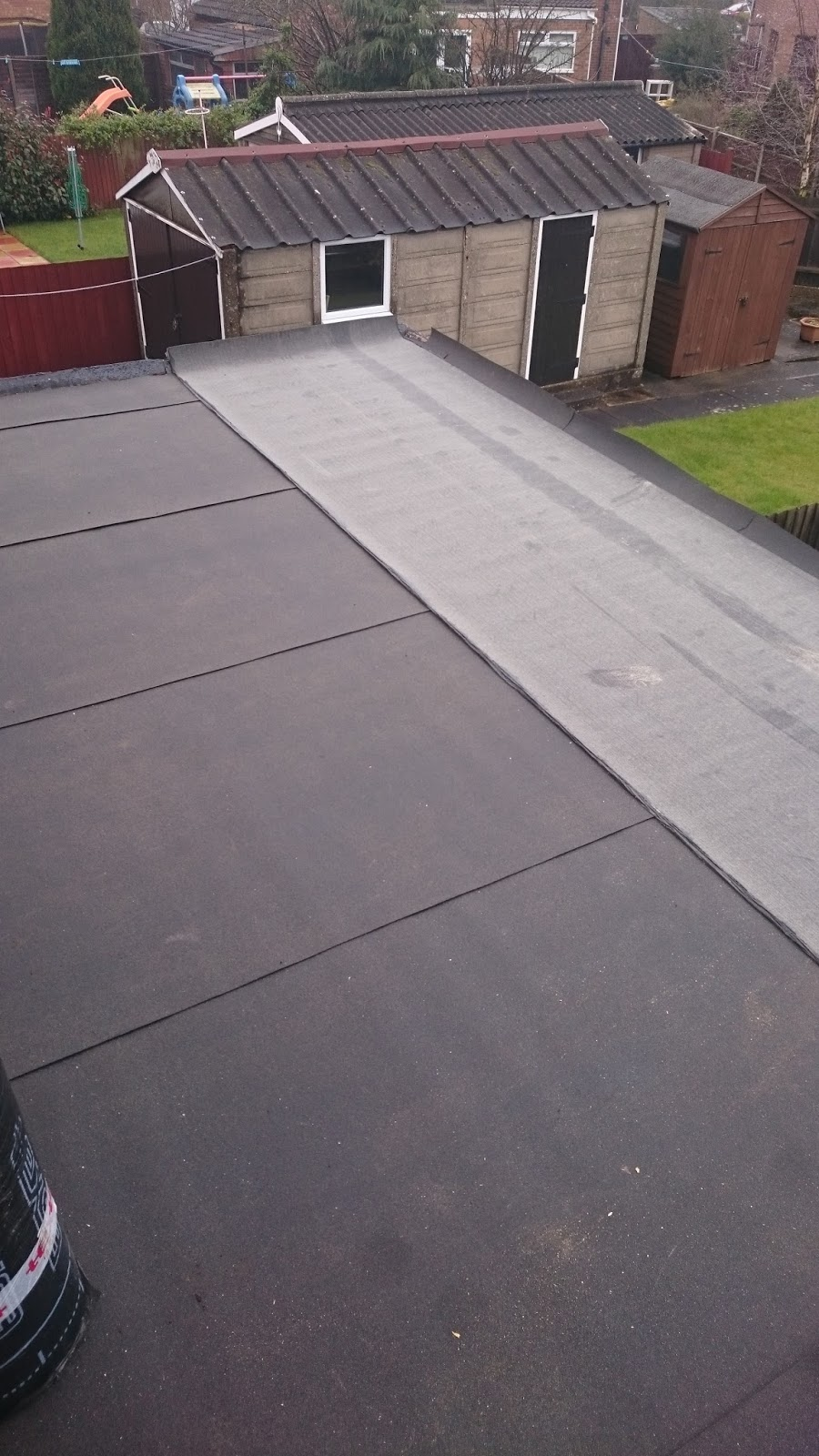 HBB Roofing Services Ltd